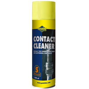 Electrical cable terminals and sparks degreaser Putoline 0.5lt