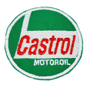 Patch Castrol
