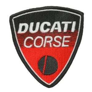 Patch Ducati Corse