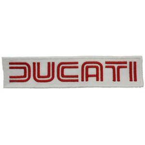 Patch Ducati