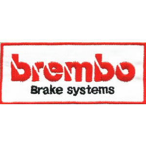 Patch Brembo
