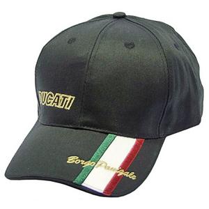 Cappellino Ducati Borgo Panigale