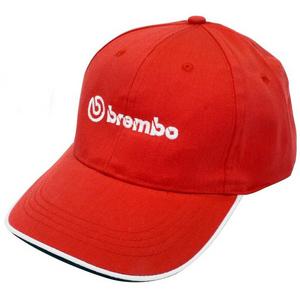 Cappellino Brembo