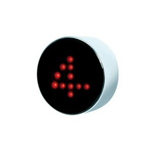 Indicatore di marcia digitale Motogadget SureShift
