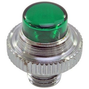 Control light armor Classic green