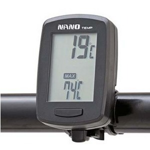 Digital thermometer water and oil Daytona Nano
