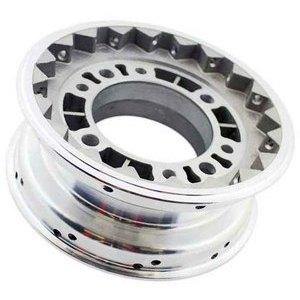 Spoke wheel hub Ducati 750 SS front
