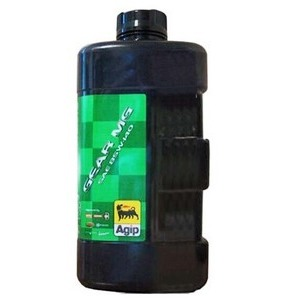 Gear oil Agip 85W-140 Gear 1lt