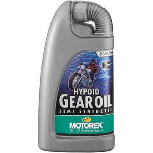 Gear oil Motorex 80W-90 Hypoid 1lt
