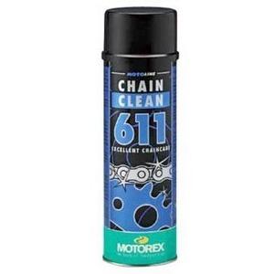 Chain lubricant Motorex 0,5lt