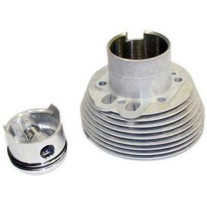 Cylinder and piston kit Moto Guzzi 850 T3
