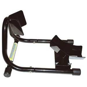 Motorcycle wheel chock 130mm 16-18''