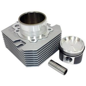 Cylinder and piston kit Moto Guzzi V 7 i.e.