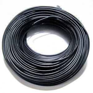 Cavo elettrico 1.75mm nero