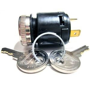 Ignition switch Ducati 750 Sport