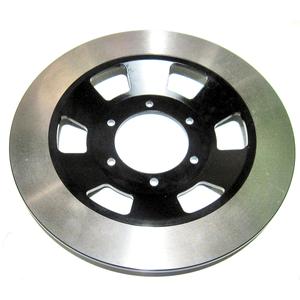 Brake disc Moto Guzzi 300mm offset 26.5mm OEM Replica