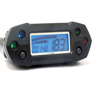 Electronic multifunction gauge Koso DB01