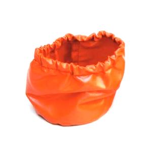 Exhaust cap end protector