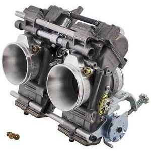 Carburatore doppio Mikuni TDMR 40 B14