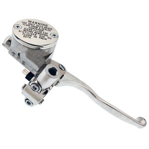 Pompa freno anteriore Nissin 14mm serbatoio integrato