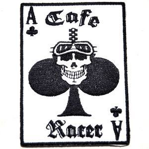 Patch Ace Skull