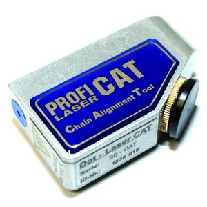 Chain alligning tool Profi Cat Dot