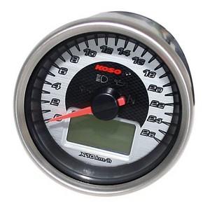 Electronic speedometer Koso Sport