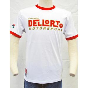 T-shirt Dell'Orto Motor Sport man