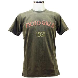 T-shirt Moto Guzzi 1921 man