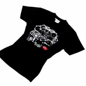 T-shirt Moto Guzzi 8 Cilindri man