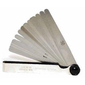 Spessimetro 0.1-0.5mm