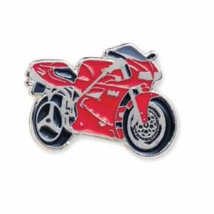 Spilla Ducati 996