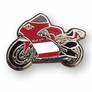 Spilla Ducati MotoGp