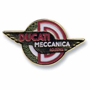 Spilla Ducati Meccanica