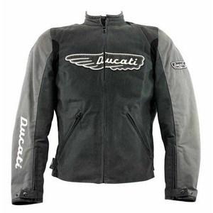 Jacket Ducati woman