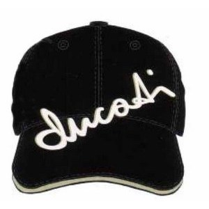Cappellino Ducati
