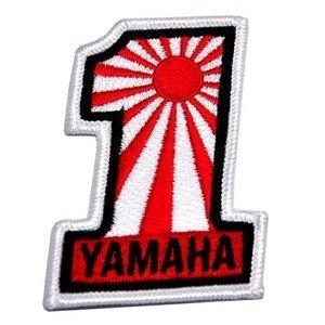 Patch Yamaha