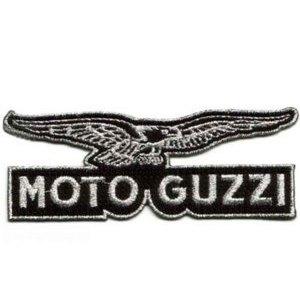 Patch Moto Guzzi