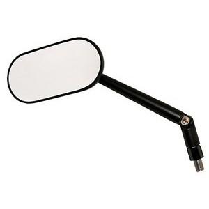 Rearview mirror reversible Highsider Street black