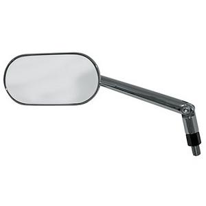 Rearview mirror reversible Highsider Street chrome