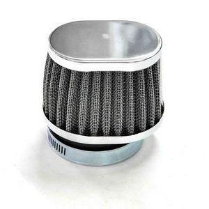 Filtro a trombetta 52x63mm conico ovale