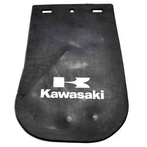 Mudflap Kawasaki big