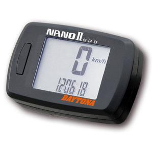 Electronic speedometer Daytona Nano II