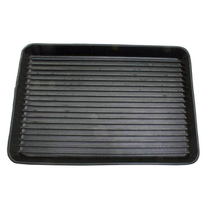 Battery tray rubber Moto Guzzi 18-30Ah
