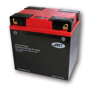 Batteria Li-Ion JMT 12V-540A, 8,5Ah