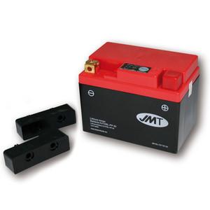 Batteria Li-Ion JMT 12V-95A, 1,5Ah