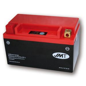 Batteria Li-Ion JMT 12V-160A, 2,5Ah