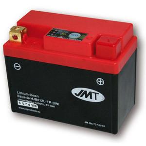 Batteria Li-Ion JMT 6V-240A, 2.5Ah
