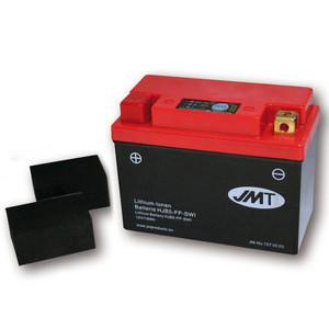 Batteria Li-Ion JMT 12V-105A, 1.5Ah