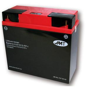 Batteria Li-Ion JMT 12V-450A, 7.5Ah